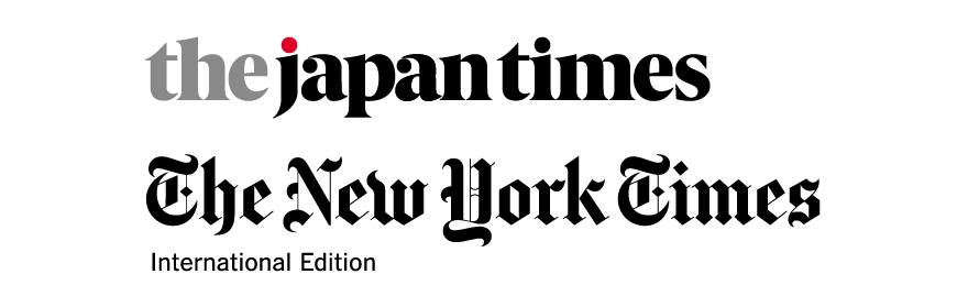 The Japan Times & The New York Times & Digital